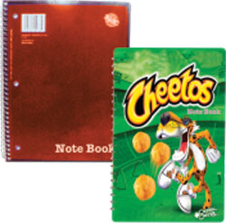Calendars, Notepad & Dairies